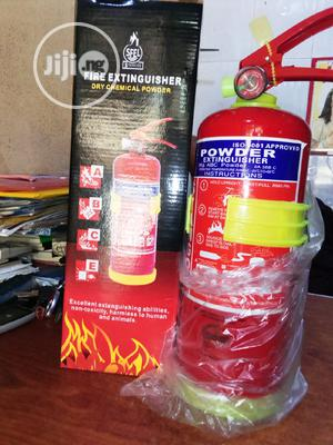 1kg 2kg Dry Chemical Powder | Safetywear & Equipment for sale in Lagos State, Amuwo-Odofin