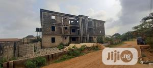 Flat for Sale at PZ Very Close to the Road | Houses & Apartments For Sale for sale in Edo State, Benin City