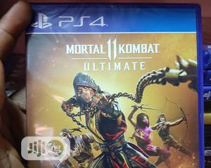 PS4 Mortal Kombat 11 Ultimate | Video Games for sale in Lagos State, Agege