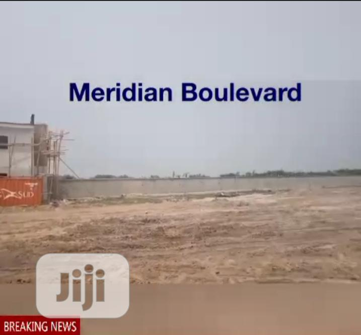 Residential Plots of Land for Sale