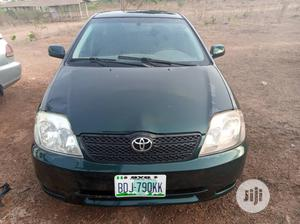Toyota Corolla 2005 LE Green | Cars for sale in Ogun State, Abeokuta North