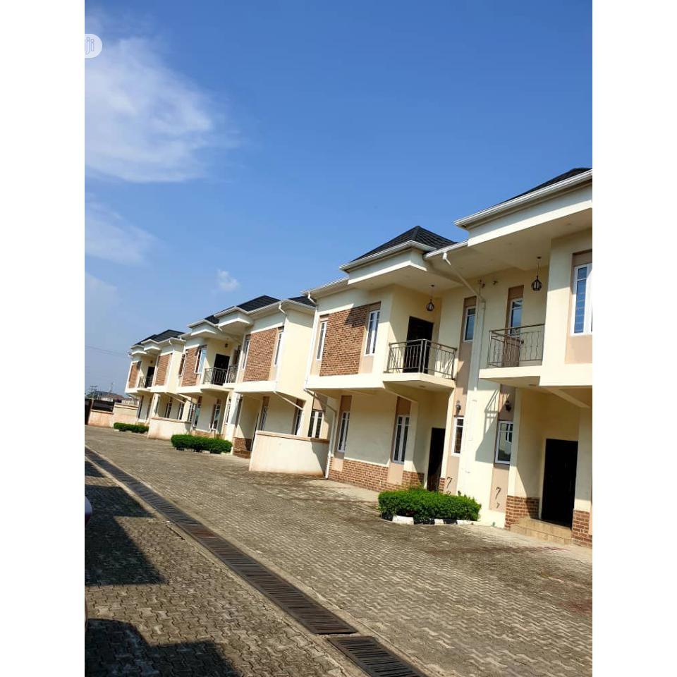 Archive: New Built 2 Bedroom Terrace Duplex For Sale