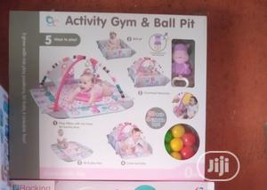 5-In-1 Your Way Ball Play Activity Gym | Toys for sale in Lagos State, Ajah