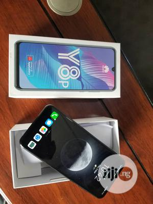 Huawei Y8p 128 GB Gray | Mobile Phones for sale in Lagos State, Ipaja