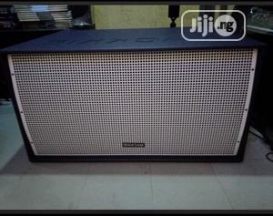 Mackkie Double Subwoofer MA Boss3000 | Audio & Music Equipment for sale in Lagos State, Ojo