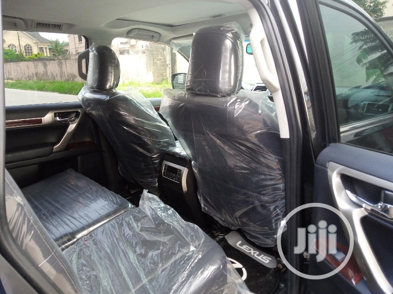 Lexus GX 2018 460 Base Black   Cars for sale in Lekki, Lagos State, Nigeria
