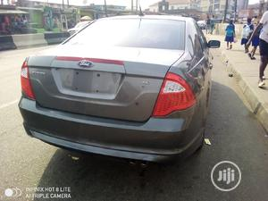 Ford Fusion 2010 SE Brown | Cars for sale in Lagos State, Ifako-Ijaiye
