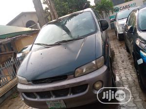 Hyundai H1 2000 Green   Buses & Microbuses for sale in Lagos State, Ikorodu