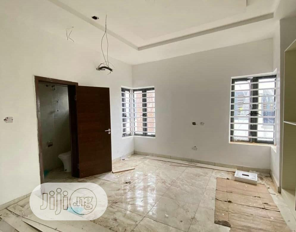 Brand New 4 Bedroom Terrace Duplex Well Finished!   Houses & Apartments For Sale for sale in Lekki, Lagos State, Nigeria