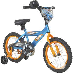 "Dynacraft 16"" Hot Wheels Boy's Bike, Blue   Toys for sale in Lagos State, Alimosho"