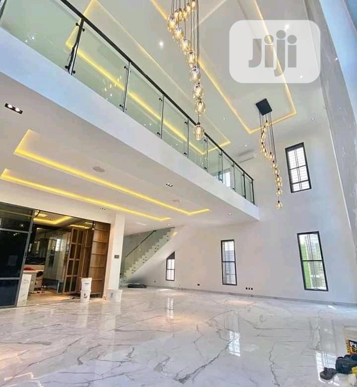 6 Bedroom Mansion For Build At Any Area Of Your Choice. | Houses & Apartments For Sale for sale in Central Business Dis, Abuja (FCT) State, Nigeria