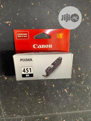 Canon PIXMA 451   Computer Accessories  for sale in Lagos State, Ikeja