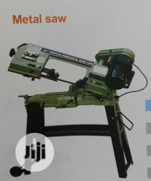Metal Saw Machine | Manufacturing Equipment for sale in Lagos State, Ojo