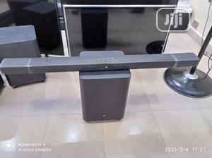 JBL Bar 5.1-Channel 4K Ultra HD Soundbar With Truewireless   Audio & Music Equipment for sale in Lagos State, Lekki