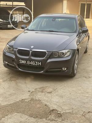 BMW 335i 2011 Gray | Cars for sale in Plateau State, Jos