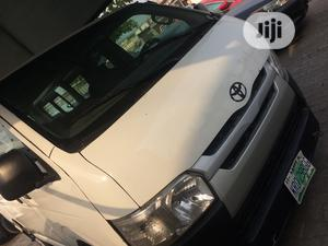 Toyota Hiase Up For Sale | Buses & Microbuses for sale in Lagos State, Ajah