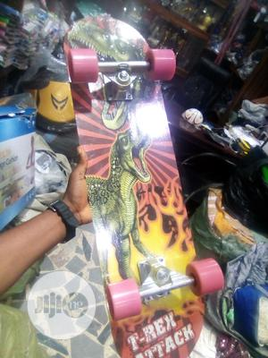 Professional Skateboard | Sports Equipment for sale in Lagos State, Surulere