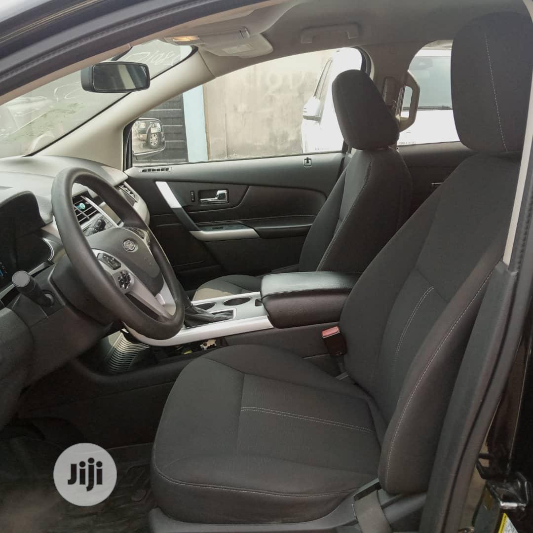Ford Edge 2011 Black | Cars for sale in Amuwo-Odofin, Lagos State, Nigeria