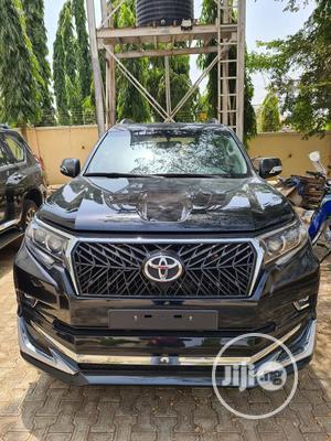 New Toyota Land Cruiser Prado 2021 2.7 Black   Cars for sale in Abuja (FCT) State, Gwarinpa