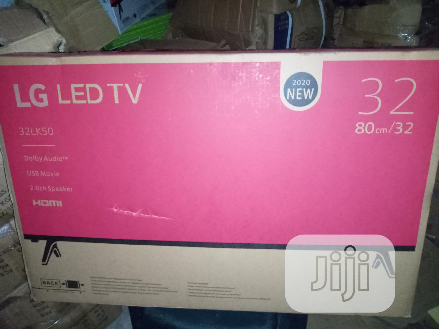 LG LED Television 32 Inches .