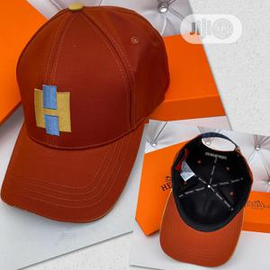 High Quality Hermes Face Cap for Men | Clothing Accessories for sale in Lagos State, Magodo