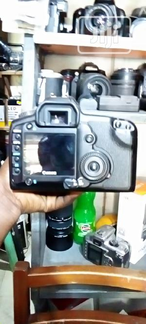 Canon EOS 5D   Photo & Video Cameras for sale in Lagos State, Ikeja