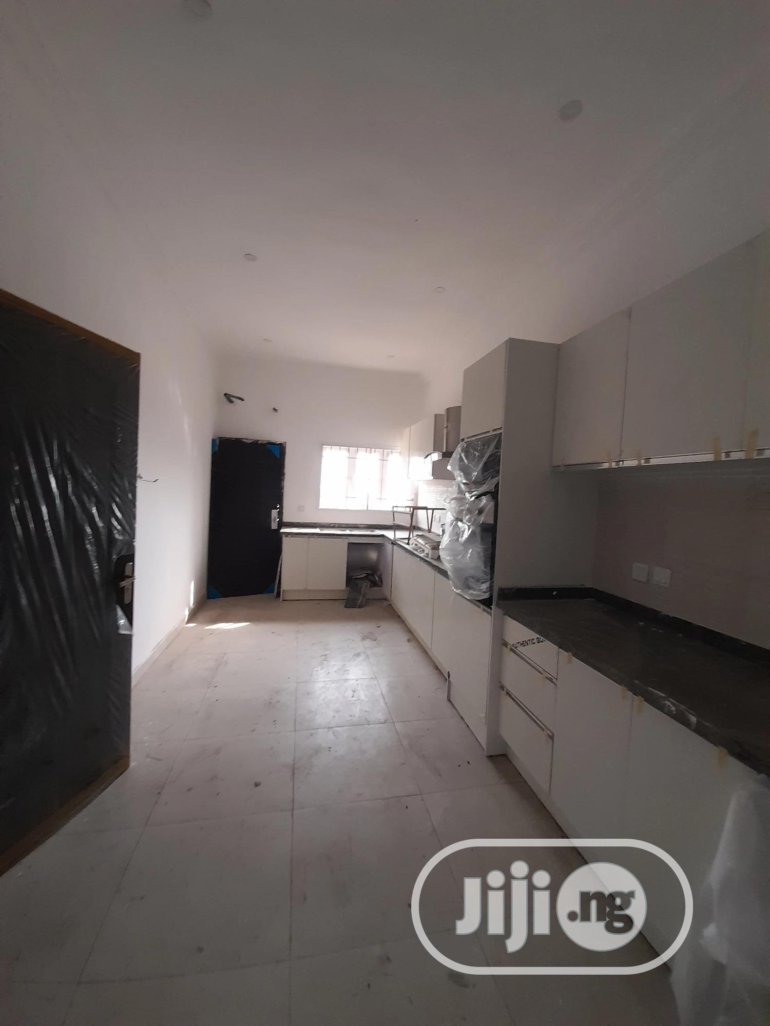 Archive: 4 Bedrooms Terrace Duplex With Excellent Features