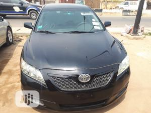 Toyota Camry 2008 2.4 SE Automatic Black   Cars for sale in Lagos State, Ikorodu