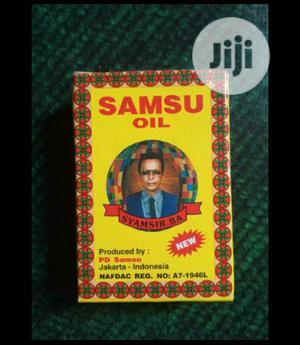 Samsu Super Oil   Sexual Wellness for sale in Lagos State, Isolo