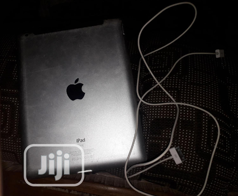 Archive: Apple iPad 3 Wi-Fi + Cellular 16 GB Silver