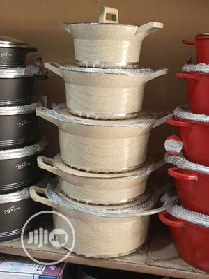 Granite Pot | Kitchen & Dining for sale in Lagos State, Ifako-Ijaiye