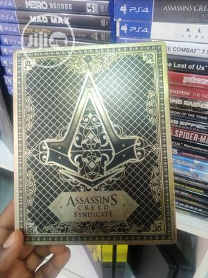 Assassin's Creed Syndicate   Video Games for sale in Abuja (FCT) State, Kubwa
