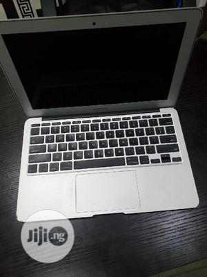 Laptop Apple MacBook Air 2012 4GB Intel Core I5 SSD 60GB   Laptops & Computers for sale in Anambra State, Onitsha