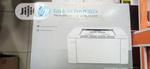 Hp Laserjet Pro 102A Printer   Printers & Scanners for sale in Rivers State, Port-Harcourt