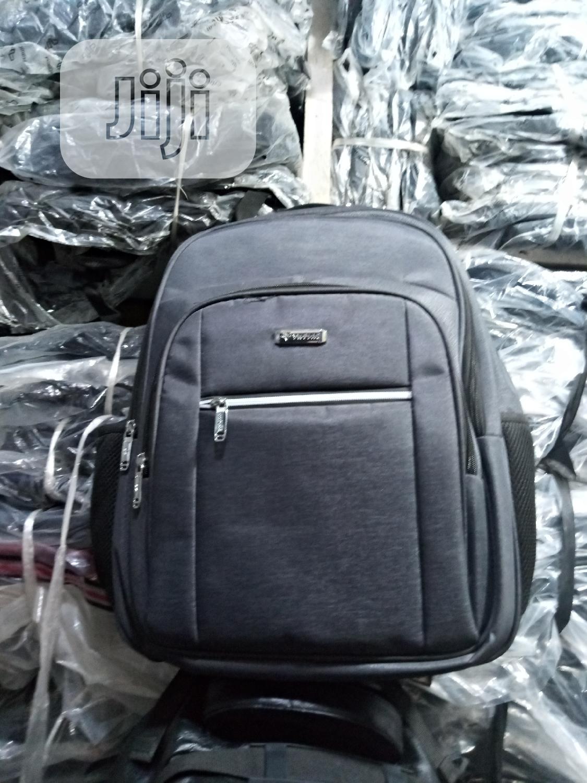 Laptop Bag.