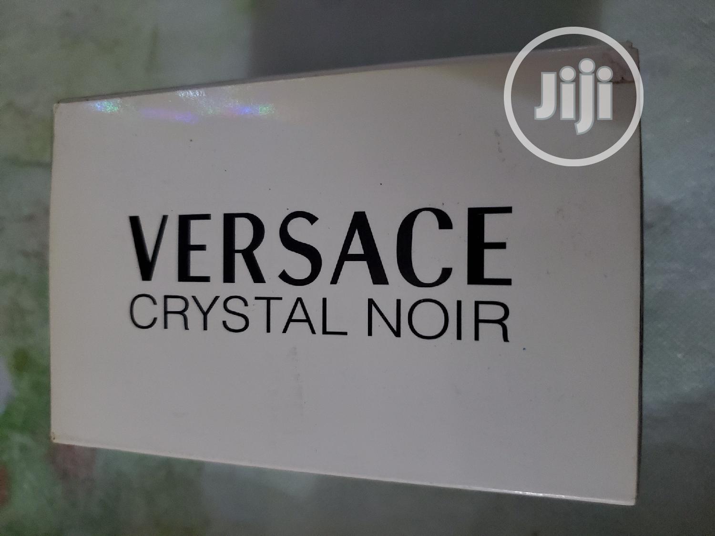 Versace Women's Spray 100 Ml   Fragrance for sale in Kubwa, Abuja (FCT) State, Nigeria