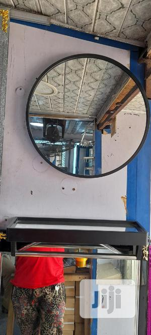 Bathroom Mirror | Home Accessories for sale in Lagos State, Victoria Island