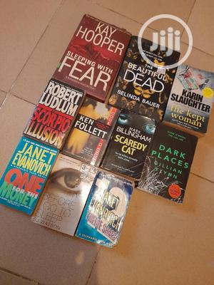 New Novels | Books & Games for sale in Oyo State, Ibadan