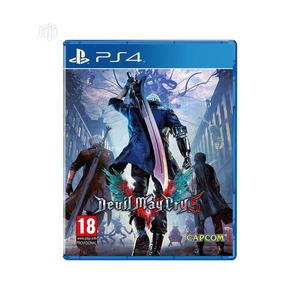 Devil May Cry 5 - Playstation 4 | Video Games for sale in Lagos State, Ikeja