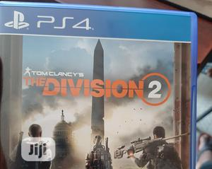 PS4 Division 2   Video Games for sale in Lagos State, Agege