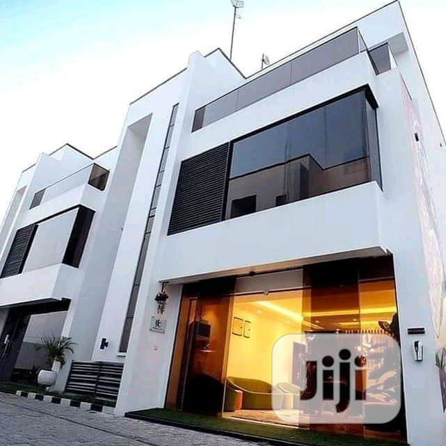 6 Bedroom Mansion For Build At Any Area Of Your Choice.