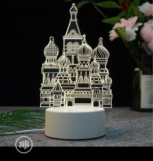 Arabian Castle LED   Home Accessories for sale in Lagos State, Agboyi/Ketu