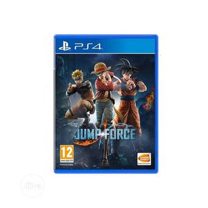 Ps4 Jump Force Game | Video Games for sale in Lagos State, Ikeja