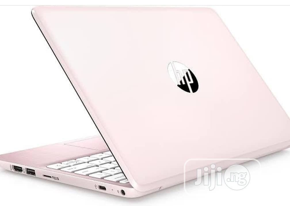 New Laptop HP Stream 11 4GB Intel Celeron HDD 60GB