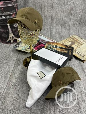 High Quality Gucci Face Cap for Men | Clothing Accessories for sale in Lagos State, Magodo