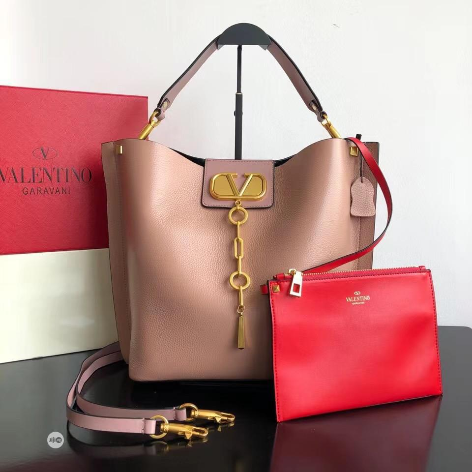 High Quality Valentino Shoulder Bags for Female   Bags for sale in Magodo, Lagos State, Nigeria