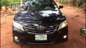 Toyota Camry 2009 Black | Cars for sale in Enugu State, Enugu