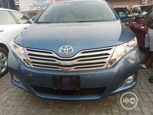Toyota Venza 2010 AWD Blue   Cars for sale in Lagos State, Amuwo-Odofin