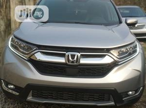 Honda CR-V 2019 LX AWD Silver | Cars for sale in Lagos State, Apapa