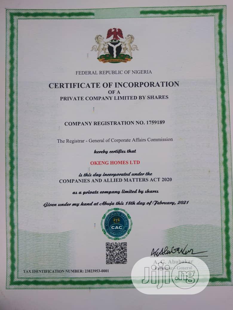 Engineering & Architecture CV | Engineering & Architecture CVs for sale in Lekki, Lagos State, Nigeria